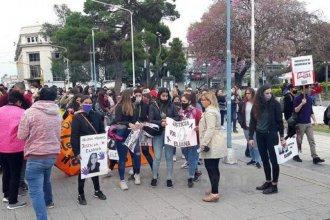 Reclaman justicia en Paraná por el femicidio de Eliana Ledesma