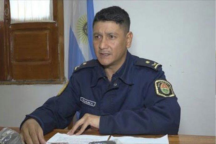 Apartan de su cargo al jefe de Policía de Colón, denunciado por violencia de género