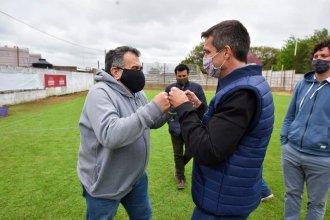 """Cáceres mira a noviembre y le habla a los que """"no hicieron nada y ahora te dan clases de cómo hay que hacerlo"""""""
