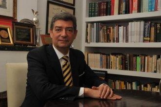 Horacio Rosatti, el santafecino elegido como nuevo presidente de la Corte Suprema