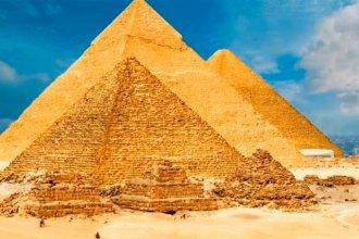El presupuesto y las pirámides