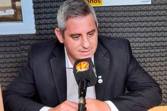 """""""La gente ya se expresó y eso no se modifica"""": las PASO y las Generales, en la mirada del intendente vecinalista"""