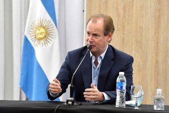 ¿Cómo recuperar votos?: Bordet define líneas de acción con los intendentes del PJ