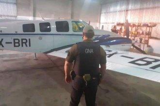 Lluvia narco en Uruguay: avioneta con más de 400 kilos de droga habría despegado en Entre Ríos