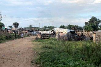 Concordia: la capital nacional de la pobreza