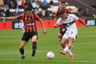 Sin goles en Vicente López: un empate no terminó de convencer a Patronato