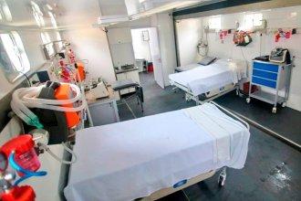 Desde Emergencia Sanitaria advierten que se esperan más brotes, que pueden volver a llenar salas de terapia intensiva