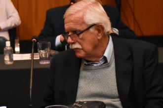 """""""Ni Urribarri ni nadie de su familia tiene propiedades en Uruguay"""", alegó Barrandeguy"""
