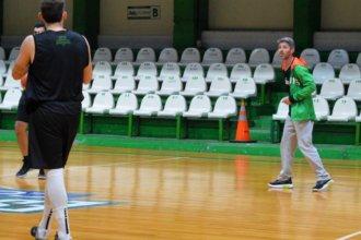Estudiantes Concordia pone primera de cara a la próxima Liga Argentina