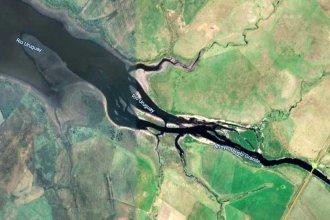 Desde Salto dan 3 claves para la construcción del puerto de barcazas al norte de la represa