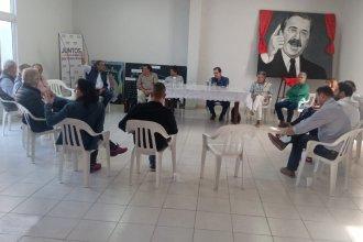 """Aliados a Juntos por Entre Ríos forman una """"Mesa Política"""" de cara a noviembre"""