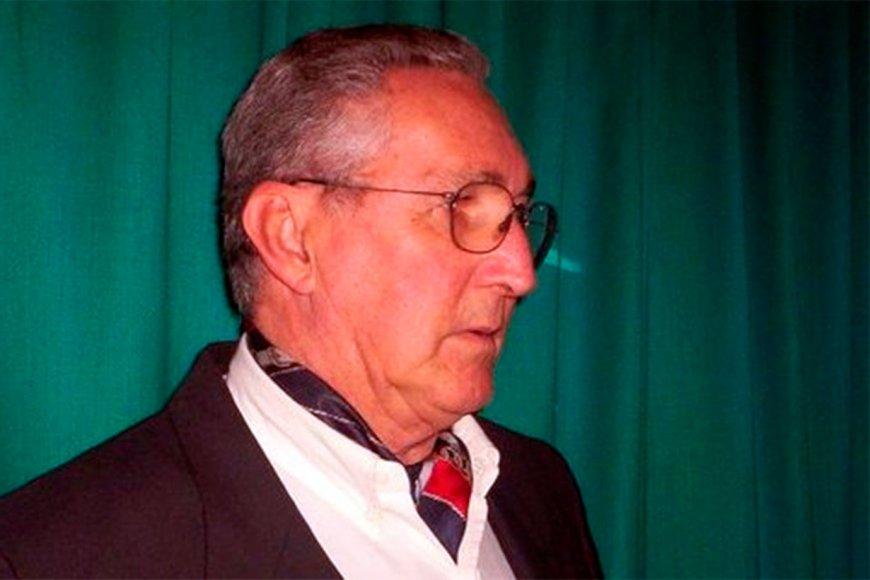 Alberto Fochezatto, víctima del violento robo