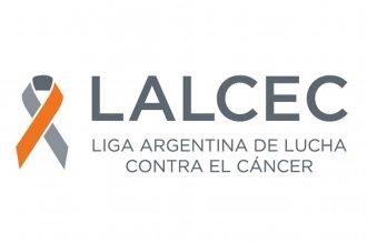 Con una campaña para incorporar socios, se puso en marcha una nueva filial de LALCEC