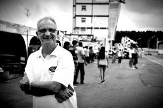 ¡Adiós Marcelo Vivo! El recuerdo a su último relato, con la victoria de Werner en San Luis
