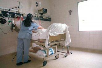 La ocupación de camas es del 36,4% a nivel nacional, informaron desde Salud