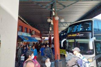 Con más de 140 mil visitantes, Entre Ríos volvió a los niveles pre pandemia de turismo