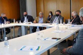 29 ciudades a la vera del río Uruguay reclaman contenedores para exportar