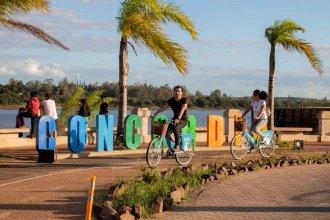 Entre Ríos, entre los destinos más elegidos por los turistas