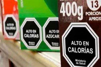 Acerca del apuro fallido de sancionar una ley de etiquetado de alimentos