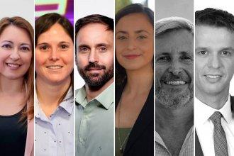 Müller, Varisco, Rossi y Burgos tienen fecha para dialogar con los comerciantes de Concordia