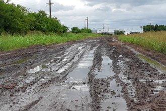 "Camino a Mayo: ""Un problema histórico"", con proyecto de resolución"