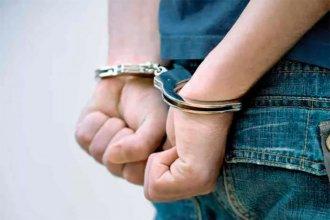 Tiene 19 años: detuvieron al presunto autor del violento atraco a un matrimonio de adultos mayores