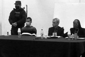 Tras histórica decisión del jurado popular, el femicida de Viviana Barreto fue condenado a perpetua