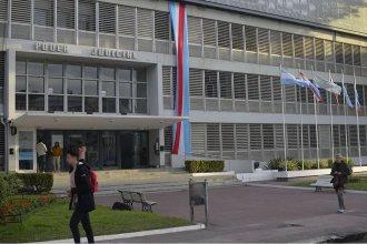 Libre ingreso al Poder Judicial: quitaron la mayoría de las restricciones por pandemia