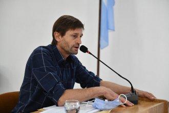 """Vergonzoso episodio en el HCD: comparó la """"metodología"""" de una concejal con la dictadura militar"""