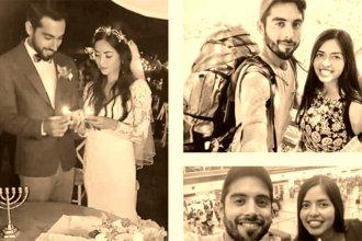 Entrerriano de 29 años perdió la vida en un accidente, 8 días después de su casamiento
