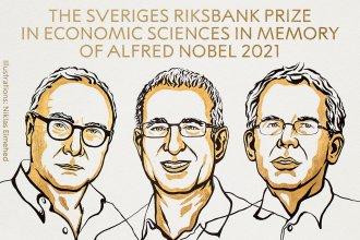 """Hoy quiero hablarles del premio Nobel economía y """"la navaja suiza del experimento natural"""""""