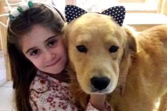 """""""Que los órganos no vayan al cielo"""": Catalina tiene 11 años y está en lista de emergencia por un corazón"""