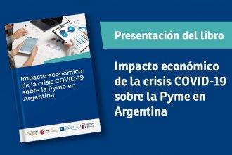 Impacto económico sobre las Pymes: fecha y enlace a la presentación de un estudio a nivel país