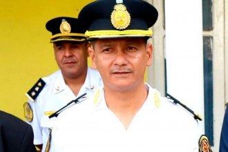 """El jefe de Policía, """"de licencia por razones de salud"""": la palabra del comisario que quedó a cargo"""