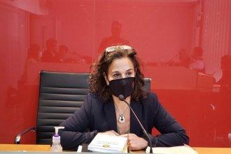 La jueza Barbagelata envió la documentación para que la Corte Suprema defina la competencia