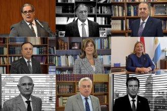 La Justicia entrerriana tendrá una tercera vacante: Juan Smaldone anunció que se jubila