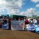 """Con una mención al intendente de Paysandú, desde Colón reclamaron que """"abran la frontera sin PCR"""""""
