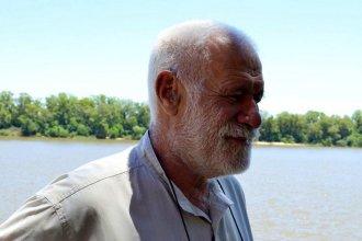 Misteriosa desaparición de empresario millonario en la costa del río Uruguay