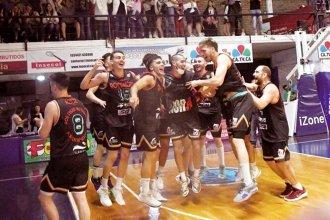 Rocamora ganó el clásico y lidera el grupo de Estudiantes