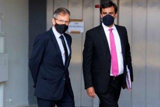 Seguirán declarando los testigos en el megajuicio al exgobernador Urribarri y a Pedro Báez, entre otros
