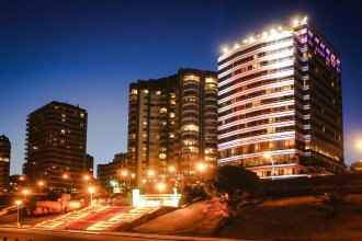 Urribarri se fue sin pagar de un hotel de Mar del Plata, declaró un testigo
