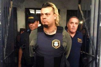 Empezó el juicio al anarquista detenido en Entre Ríos por el crimen del baterista de Superuva