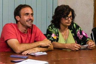 El Partido Socialista de Entre Ríos saca cuentas para alcanzar una banca en el Congreso