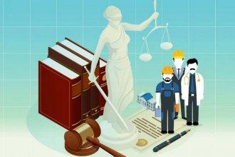 Revelan que más de la mitad de las empresas de Concordia han sufrido juicios laborales