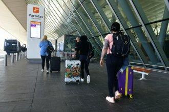 Uruguay oficializó la apertura de fronteras a extranjeros no residentes a partir de noviembre