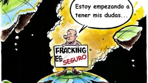 Tala, también libre de fracking