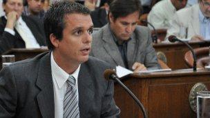 """""""No sería necesario expropiar"""" tierras de la Rural de Concordia"""