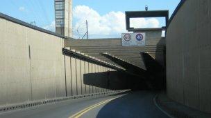 El Túnel Subfluvial tendrá sistema