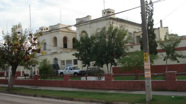 Unidad Penal 2 - Gualeguaychú