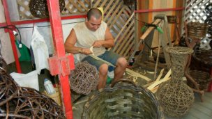 Promoción, protección, estímulo y fomento para los artesanos